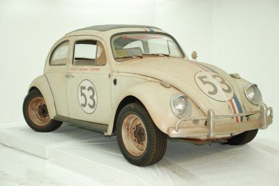 1961 Volkswagen Beetle Image 1