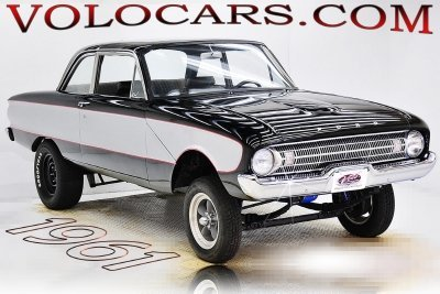 1961 Ford Falcon Image 1