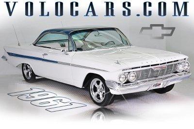 1961 Chevrolet Impala Image 1
