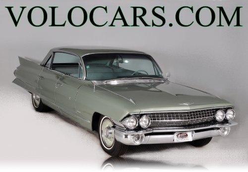 1961 Cadillac Sedan Deville Image 1