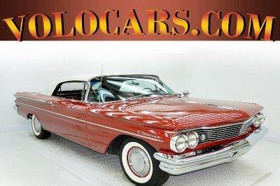 1960 Pontiac Catalina Image 1