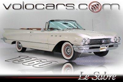 1960 Buick Le Sabre Image 1