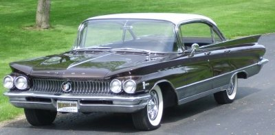 1960 Buick Electra 225 Image 1