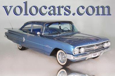 1960 Chevrolet Biscayne Image 1