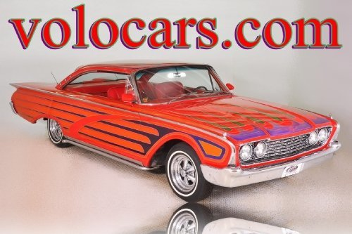 1960 Ford Starliner Image 1