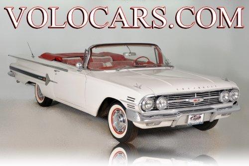 1960 Chevrolet Impala Image 1