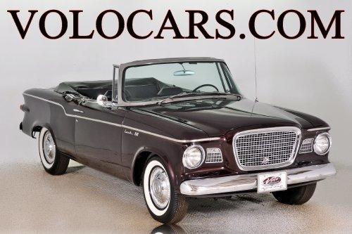 1960 Studebaker Lark Image 1