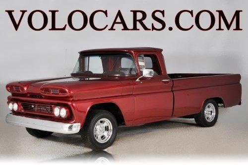 1960 Chevrolet C 10 Image 1