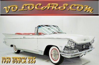 1959 Buick 225 Image 1