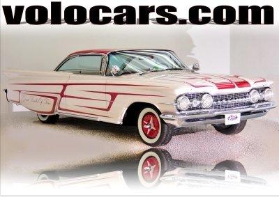 1959 Oldsmobile Super 88 Image 1