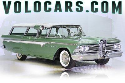 1959 Ford Edsel Image 1