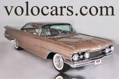 1959 Oldsmobile 98 Image 1