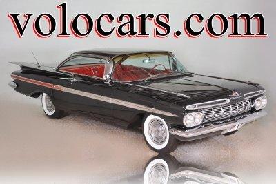 1959 Chevrolet Impala Image 1