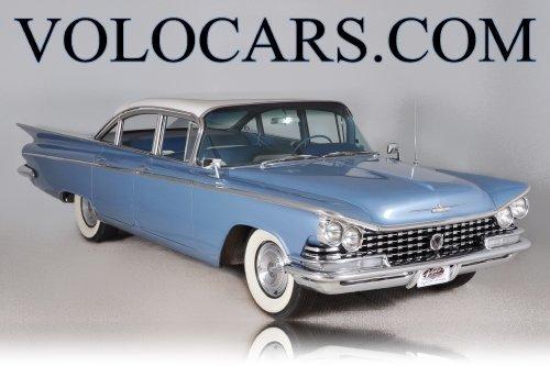 1959 Buick Le Sabre Image 1