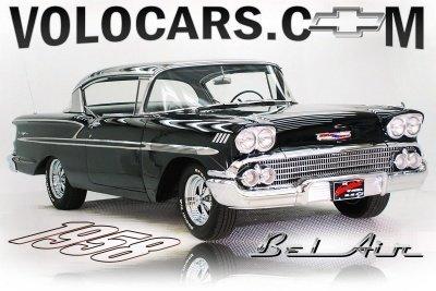 1958 Chevrolet Belair Image 1