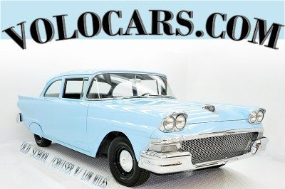1958 Ford Custom 300 Image 1