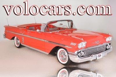 1958 Chevrolet Impala Image 1