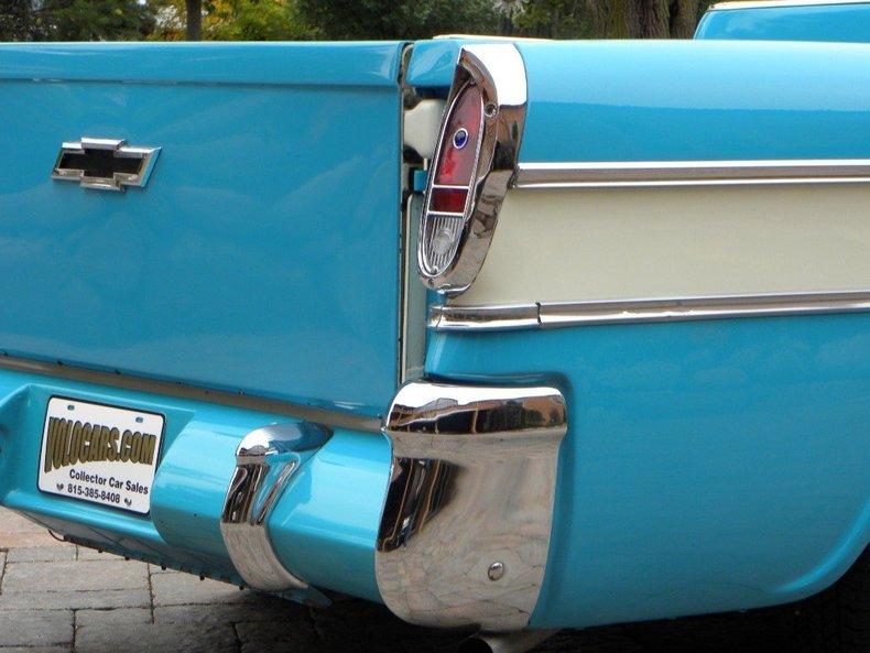 1958 Chevrolet Apache Cameo Image 16