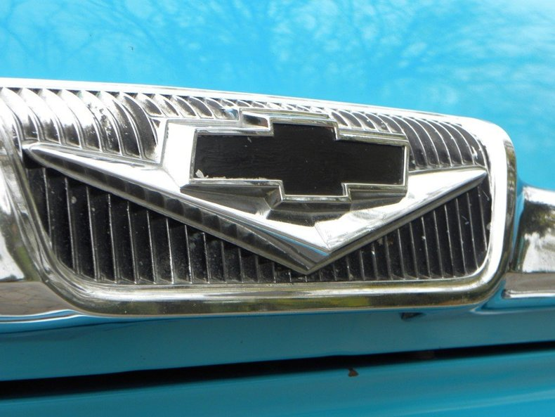 1958 Chevrolet Apache Cameo Image 22