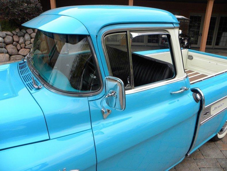 1958 Chevrolet Apache Cameo Image 24
