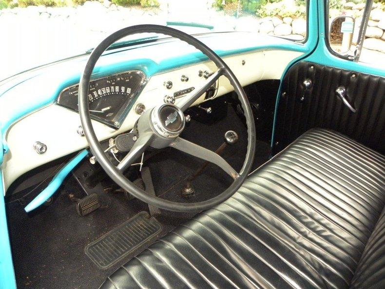 1958 Chevrolet Apache Cameo Image 26