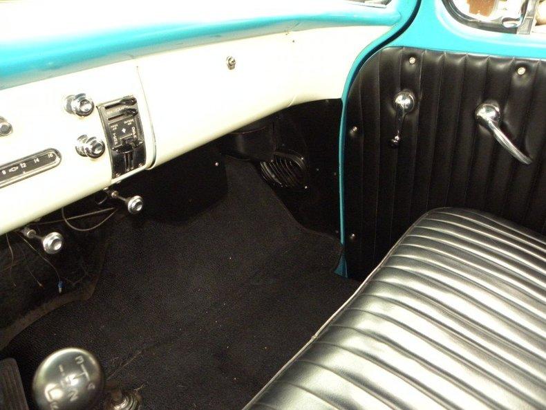 1958 Chevrolet Apache Cameo Image 29