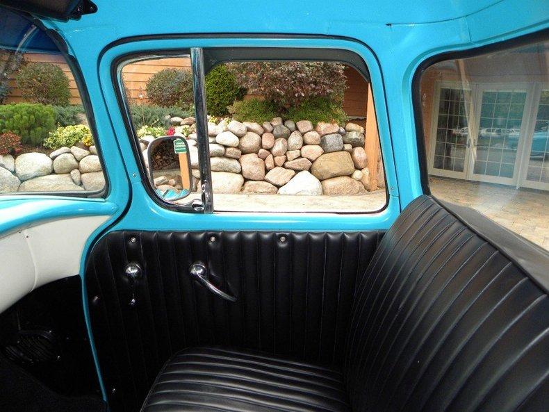 1958 Chevrolet Apache Cameo Image 31