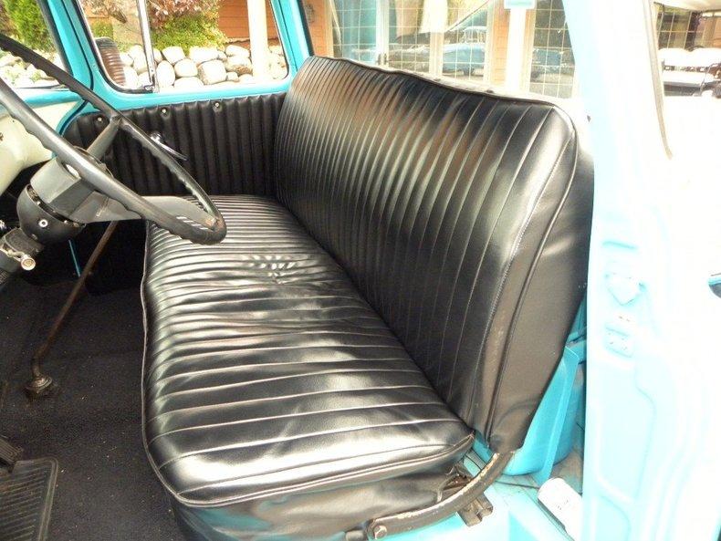 1958 Chevrolet Apache Cameo Image 34