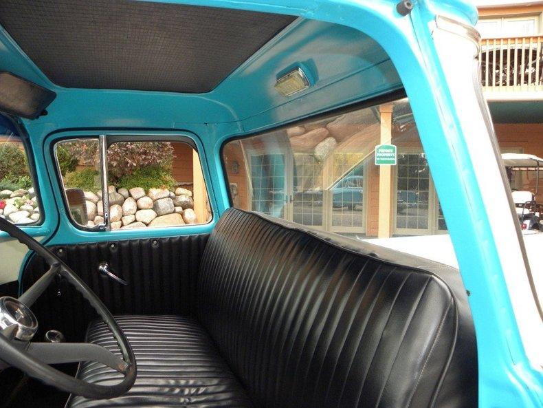 1958 Chevrolet Apache Cameo Image 35