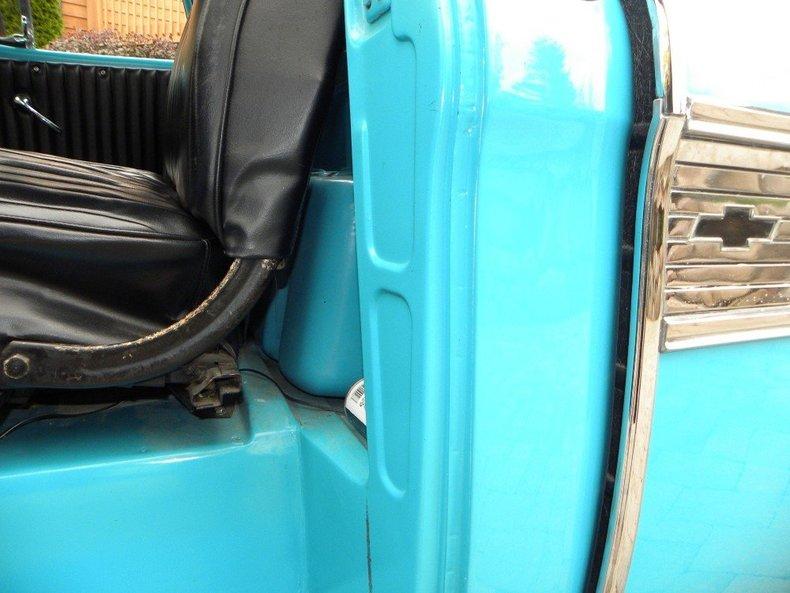 1958 Chevrolet Apache Cameo Image 36