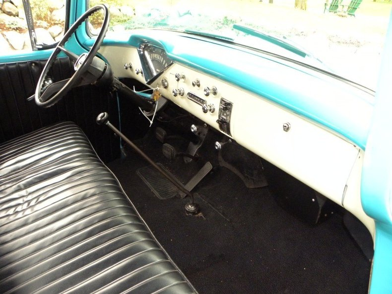 1958 Chevrolet Apache Cameo Image 38