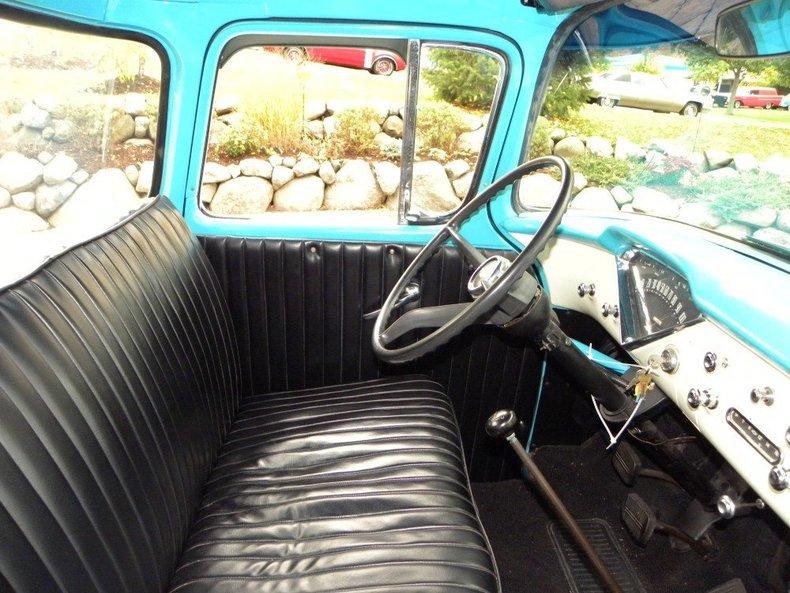 1958 Chevrolet Apache Cameo Image 39