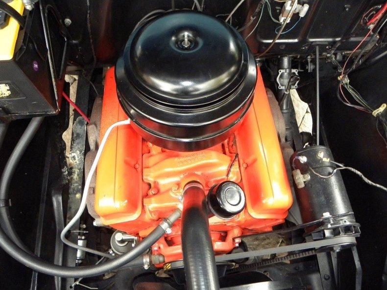 1958 Chevrolet Apache Cameo Image 45