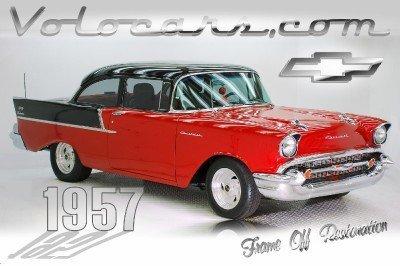 1957 Chevrolet 150 Image 1
