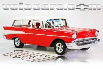 1957 Chevrolet  Image 1