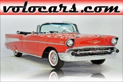 1957 Chevrolet Bel Air Image 1