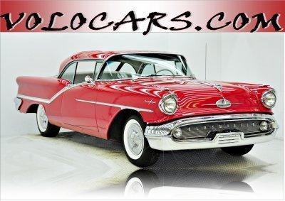 1957 Oldsmobile 98 Image 1