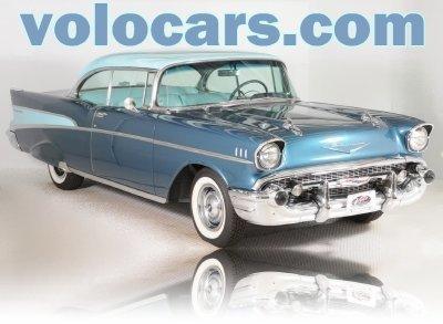1957 Chevrolet 210 Hardtop Image 1