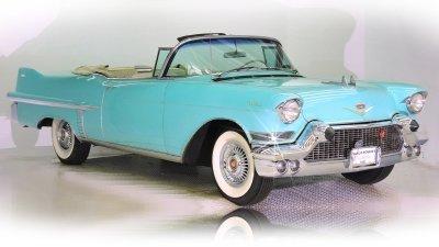1957 Cadillac  Image 1