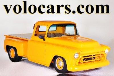 1957 Chevrolet Truck Image 1