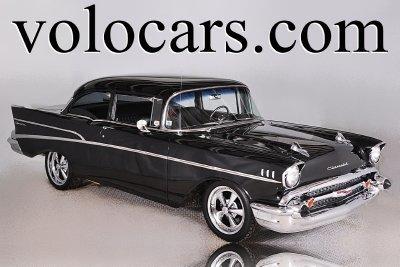 1957 Chevrolet Hardtop Image 1