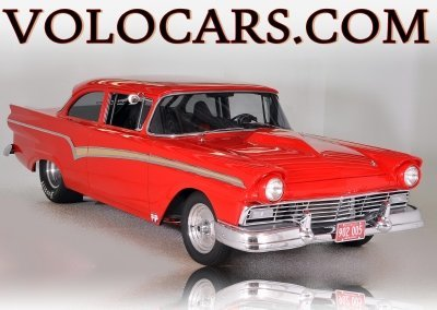 1957 Ford Custom 300 Image 1