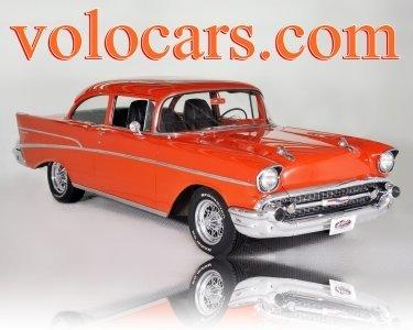 1957 Chevrolet 210 Image 1