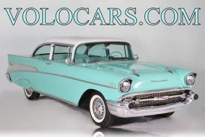 1957 Chevrolet 210 Image 8