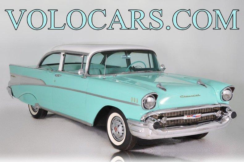1957 Chevrolet 210 Image 9