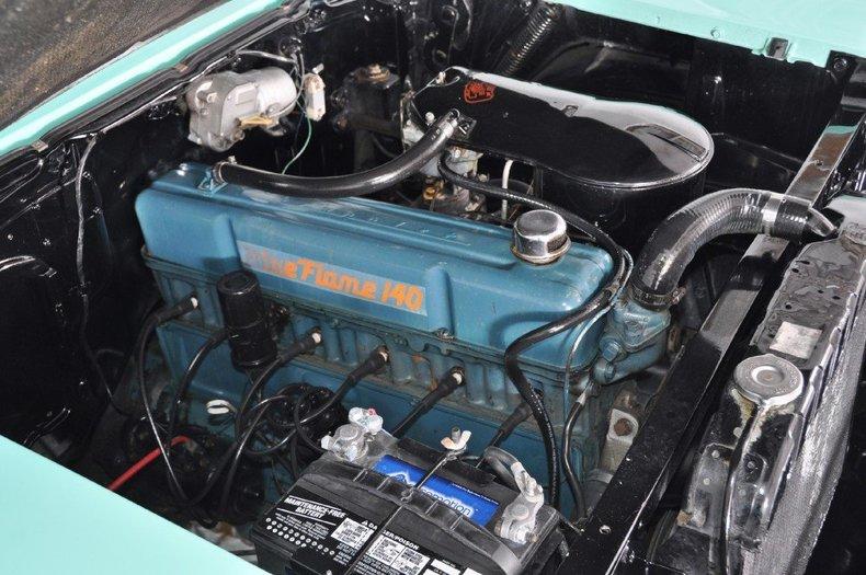 1957 Chevrolet 210 Image 20