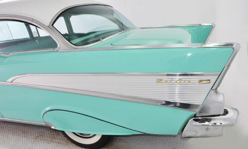 1957 Chevrolet 210 Image 21