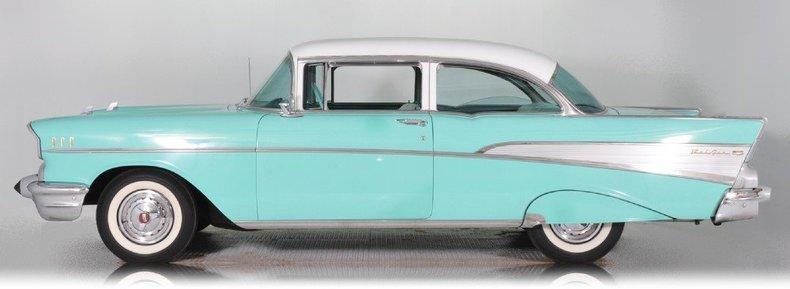 1957 Chevrolet 210 Image 23