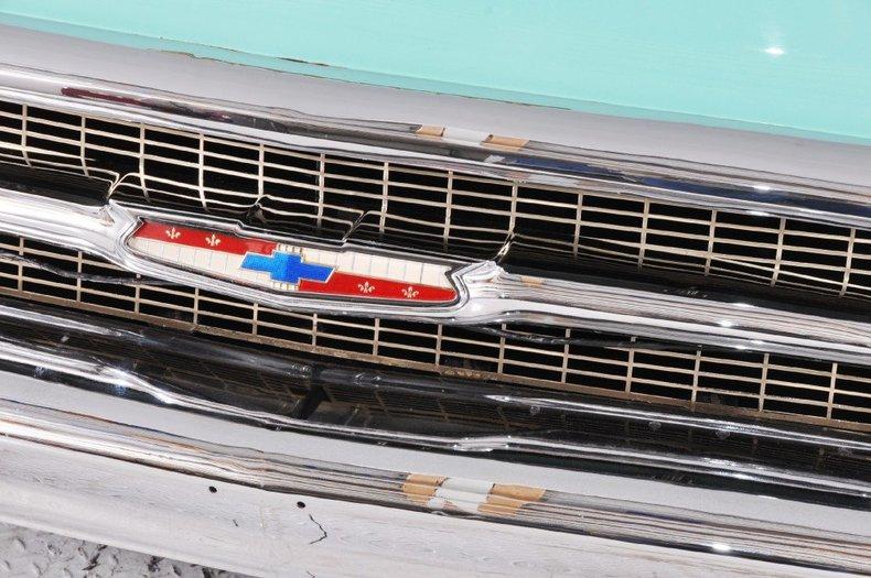 1957 Chevrolet 210 Image 29