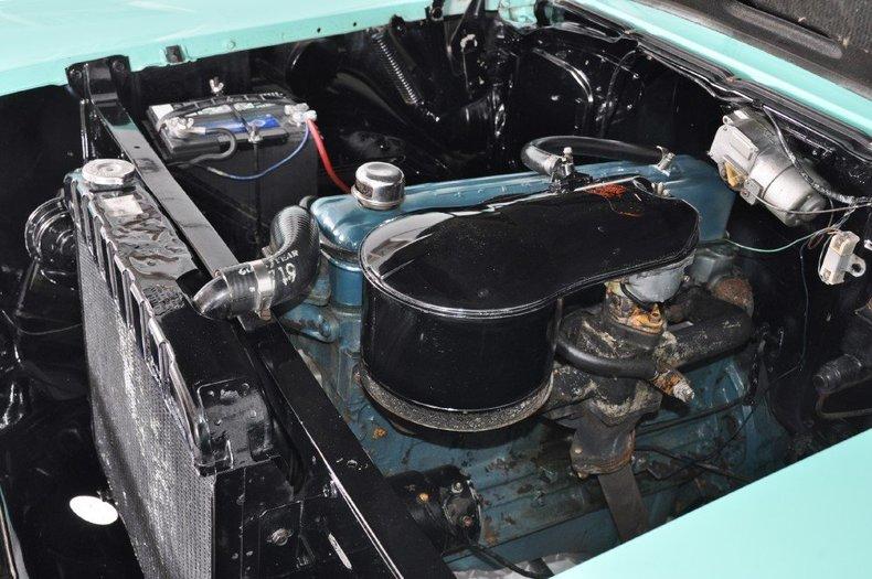 1957 Chevrolet 210 Image 15